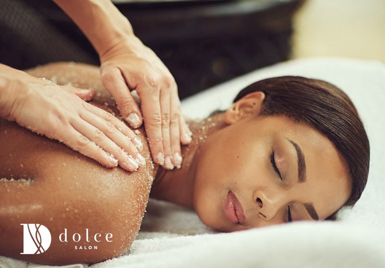 Dolce Salon Market Mall Calgary Get Glowing With Acid-Based Exfoliators