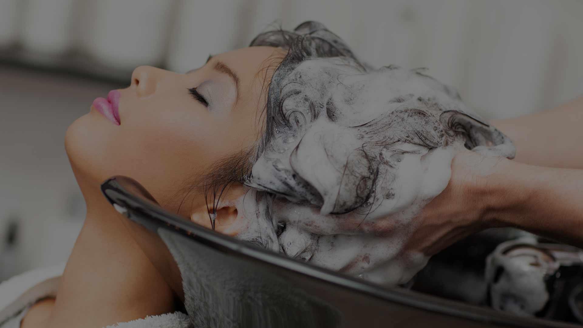 Dolce Salon Hair Styles Condition Enhancement Calgary Alberta Canada